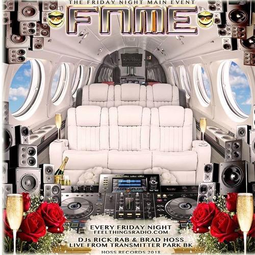 Dj Chris Devoe - FNME MIX