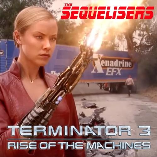 Season 3 Episode 1 - Terminator 3 Reel 2