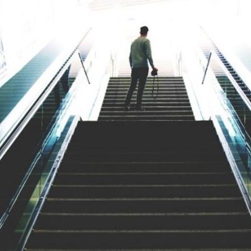 Escalators to Open At Prague Metro Station