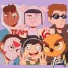 Vanoss Crew - Team 6 Rap (Family Mix Edit)(👇🏼Free Download👇🏼)