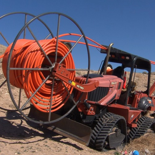 Tribes lead the way for faster internet access in New Mexico