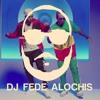 X - Nicky Jam Ft. J Balvin ( FEDE ALOCHIS REMIX ) 100 BPM