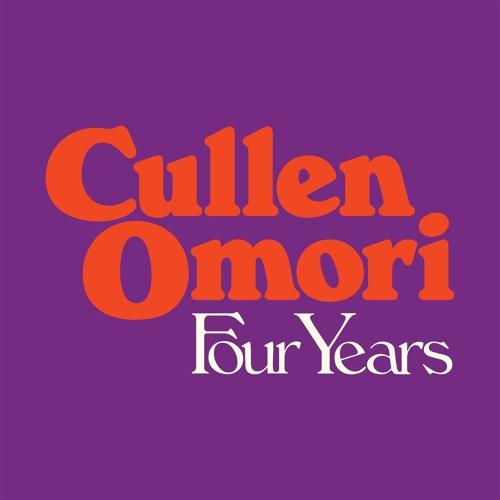 Cullen Omori - Four Years