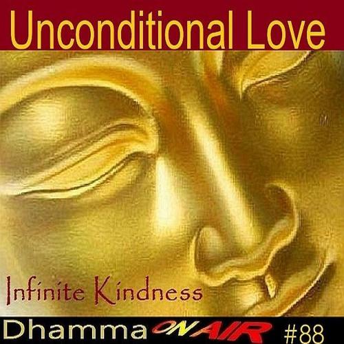 DoA_#88: Unconditional Love :-)