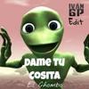 El Chombo - Dame Tu Cosita (Iván GP Edit)