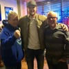 Comets Insider with Thatcher Demko and Tom Coyne 4/9/18