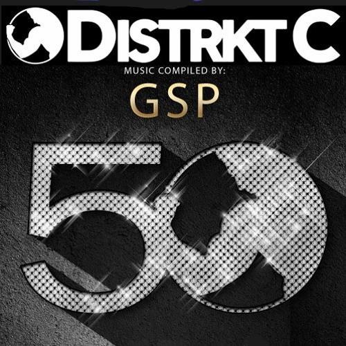 GSP In The Mix: Distrkt C (Washington DC)