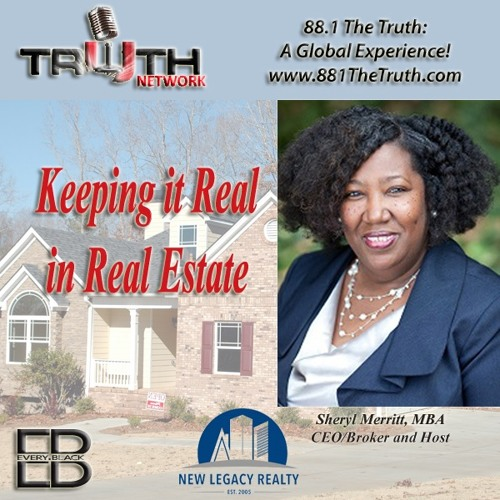 Keeping it Real in Real Estate