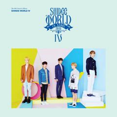 Your Number (Korean Ver.) (SHINee WORLD 4 Ver.)