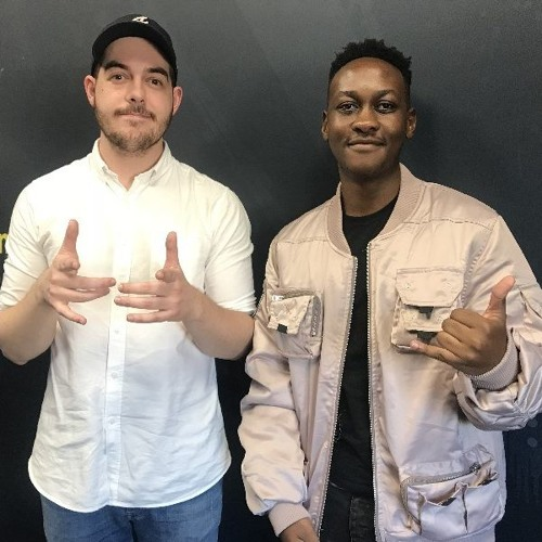 Sipho The Gift interview with Arye Kellman on CliffCentral, 28 Mar 2018