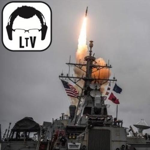 4.9.2018: BREAKING: US Destroyer Off Syrian Coast