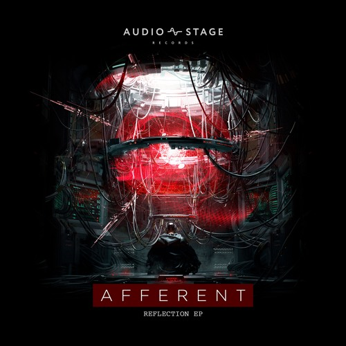 Afferent - Reflection EP