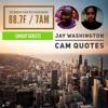 Cam Quotes Talks Logik Classic (3.25.18)