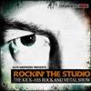 Rockin The Studio with Glyn Shepherd 09.04.2018