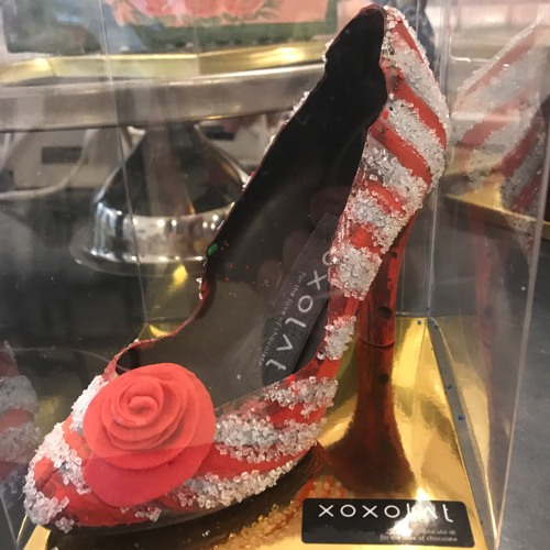Ep#78—(Vancouver,BC)Healthy Chocolate Designer Shoes
