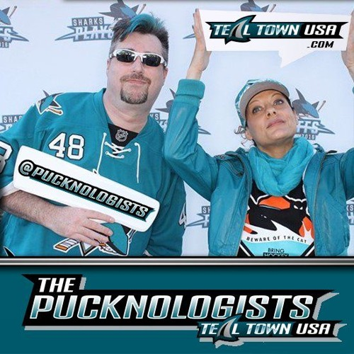 The Pucknologists – EP 47 – Playoffs?