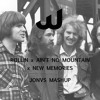Proud Mary x Ain't no mountain x New memories (JONVS MASHUP)