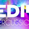 EDM percusion original