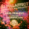 Friday Night Take Over Spring Edition Vol 7 With Djfullaffect On Dagr8fm Mp3