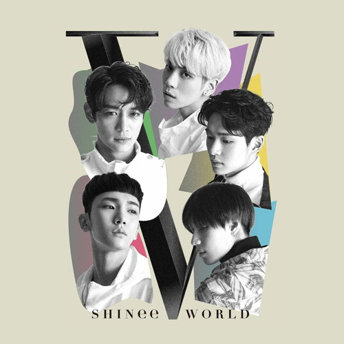 Replay (SHINee World V Ver ) by Lily Yamaac | Free Listening on