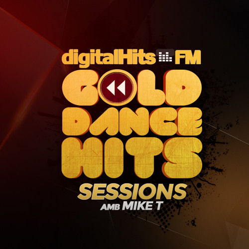 Mike T @ Gold Dance Hits Sessions 42 [14-04-18]