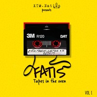 Sizzla - Distance Away (XTM.Nation Presents Fatis Tapes In The Oven Vol 1)