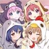 Yuru Yuri San☆Hai! Collection (OP/ED/Character Songs/Bonus CD) [Season 3]