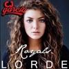 Lorde - Royals (CJ Garcia Bootleg) Free Download