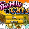 Battle Cats Music  Cats Of The Cosmos Theme #1
