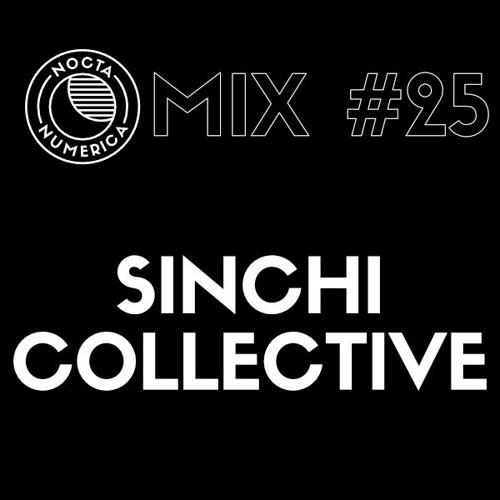 Nocta Numerica Mix #25 / Sinchi Collective