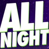 All Night Feat Dornik - SG Lewis