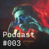 Monkeytown Podcast #003 w/ Catnapp