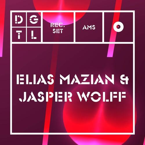 ELIAS MAZIAN & JASPER WOLFF / DGTL AMSTERDAM / 01.04.2018