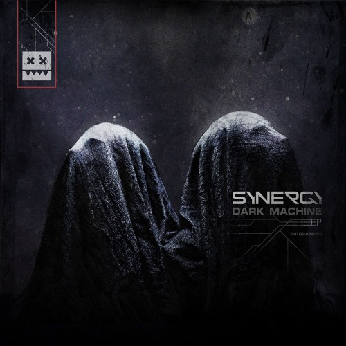 Eatbrain055 / Synergy - Dark Machine EP