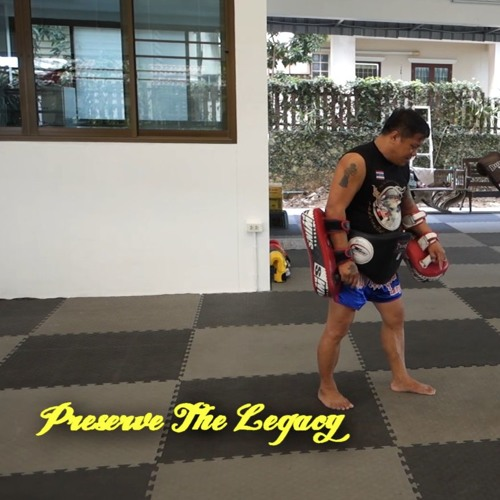 Kongtoranee Payakaroon | Muay Thai Library #37 - Preserve The Legacy Podcast