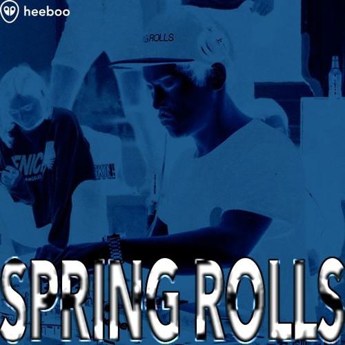 "Mixtape 33. | SPRING ROLLS - ""Acidulation Profonde"""