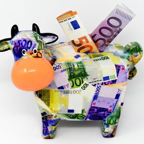 #61 - Qual é a sua relação com o dinheiro?