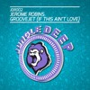 JDR002 : Jerome Robins - Groovejet (If This Ain't Love) (Original Mix)