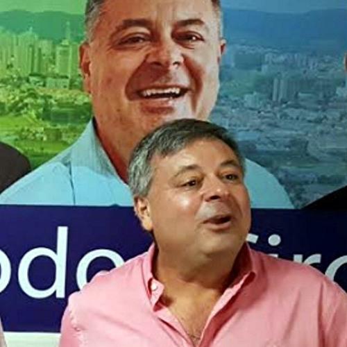 Gerson Sartori comenta a filiação de Pedro Bigardi ao PDT