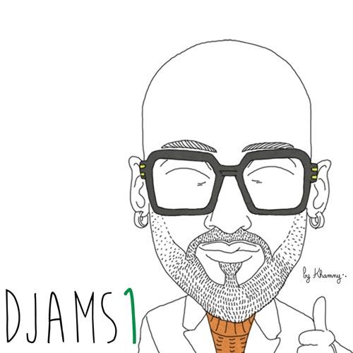 Strange prod by Djams-1
