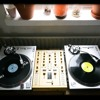 World Groovy Funk Music on Vinyl