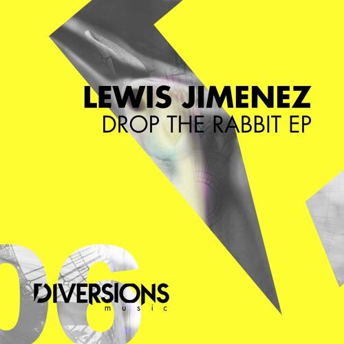 Lewis Jimenez - The Drop - Diversions Music 06