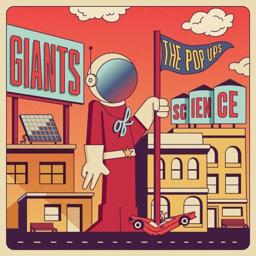 Giants Of Science - FYC