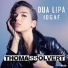 Dua Lipa - IDGAF (Thomas Solvert Remix)