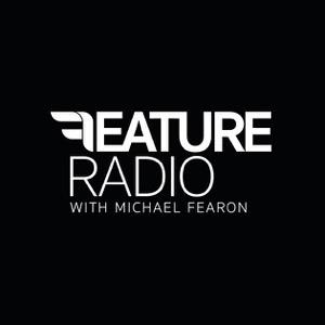 Michael Fearon - Feature Radio 002 2018-04-10 Artwork