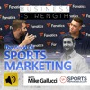 The World Of Sports Marketing with Mike Gallucci - Business Of Strength Podcast #14