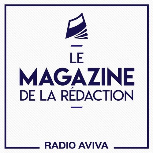 LE MAGAZINE DE LA REDACTION - SOPHIE VARANFRAIN, LA METHODE TOMATIS - 090418  MARTINE