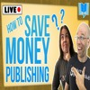 How to Save Money Publishing Books