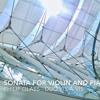 Philip Glass - Sonata For Violin And Piano - I (Duo Vis-À-Vis)