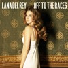 Lana Del Rey - Off To The Races (live)